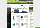 Screenshot of Refurbished Desktop PC and laptops - Buy a Cheap Second Hand Laptop UK, Tier1Online.com